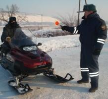 Регистрация снегоходов в органах Гостехнадзора