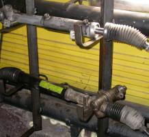 Можно ли самому отремонтировать рулевую рейку?